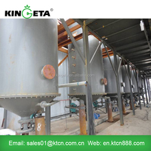 Kingeta New Energy Biomass Power Plant with EMC Mode Biomass Gasifier Generator Price