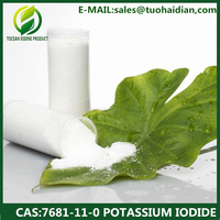 potassium iodide factory good quality