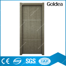 Goldea high quality solid composite interior room doors