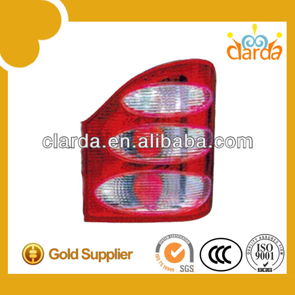 tail lamp for volvo truck