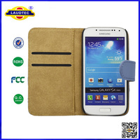 Wallet Case For Samsung Galaxy Mini S4 Android