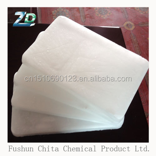 High quality Fushun petrochemical fully refined paraffin wax low melting point