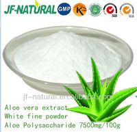 Aloe vera extract GMP manufacturer in China