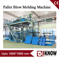 Blow Moulded Pallet Making Machine