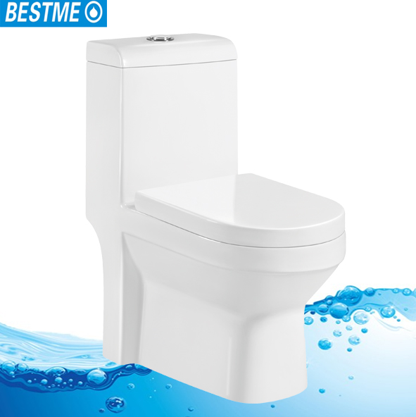 Foshan sale toilet with water saving flushing system modern toilet bowl