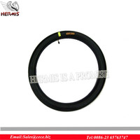 Chinese tube! auto motorcycle natural rubber / butyl inner tube for motorcycle tyre 110/90-16