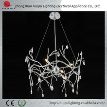 high quality best price crystal chandelier / pendant and chandelier light fixture/new modern pendant lighting
