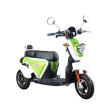 China supplier mobility scooter 3 wheel electric powered tricycle
