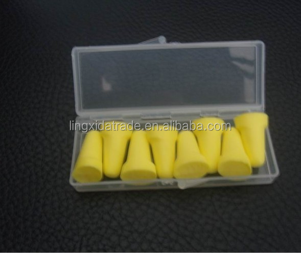 3M Corded Earplugs 318-1005, Hearing Conservation