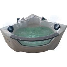 China Hydro Massage Bathtub Spa Hot Tub