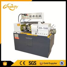 Tobest Excellent Quality Two Rollers Thread Rolling Machine Price