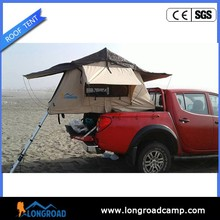 All-season Outdoor activity Fresh style roof top tents