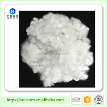 China factory direct HCS hollow conjugated siliconized polyester fiber