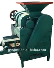 Hot selling charcoal powder briquetting machine coke coal powder briquette forming machine