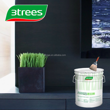 3TREES High Performance Indoor Furniture Lacquer Wood Decorative Paint(SEALER)
