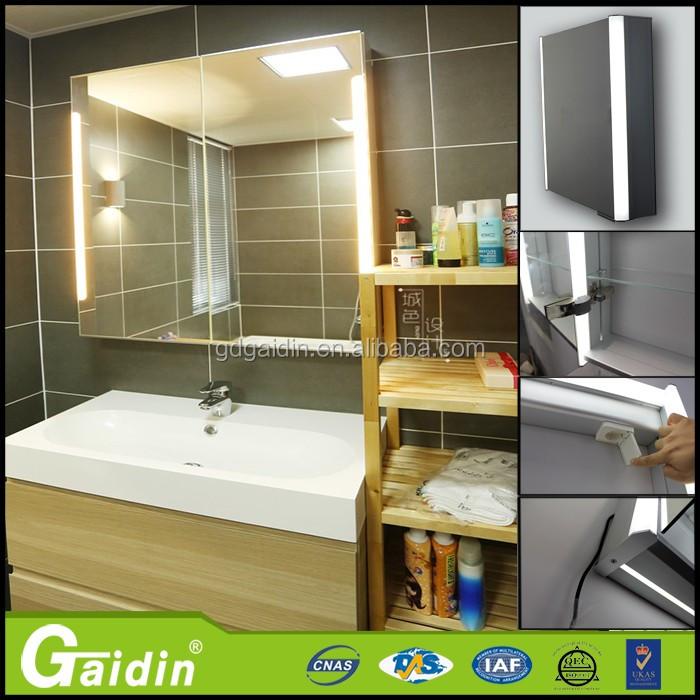 luxury bunnings aluminum wall hung mirror allen roth bathroom cabinets vanity