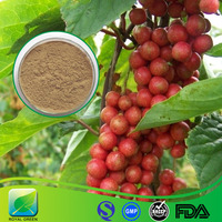 Top quality extraction of schisandra chinensis