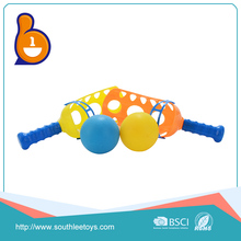 Wholesale high quality fancifully kids toy mini throw catch ball for children