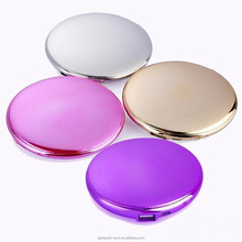 7000mAh Power Bank Mirror, Make Up Box Power Bank 7000mAh for Lady, Dressing Box Portable Charger 7000mAh Gift