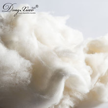 New Combed Fiber Felt and Flocculus Sheep Wool