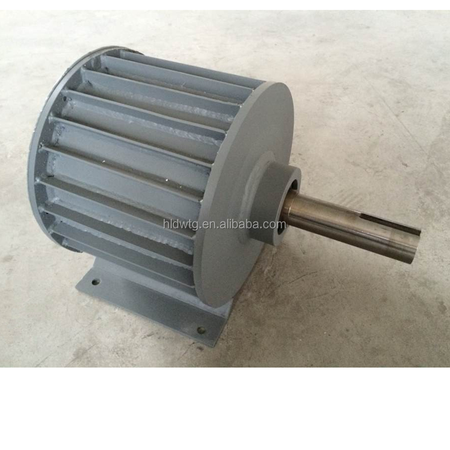 SALES! 1kw 2kw 3kw 5kw 10kw 20k Permanent magnet Generators for wind turbine/hydro turbine