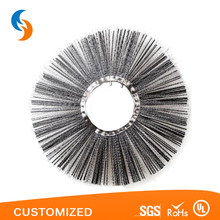 Disc Wafer Ring Road Sweeper Side Brushes