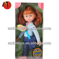 articulated action figure toy movable doll