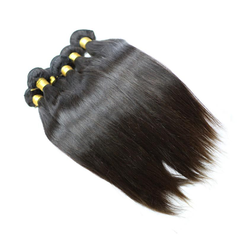 Buy 10a Unprocessed Cambodian Straight Virgin Hair 3 Bundles