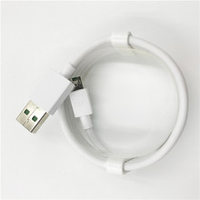 high quality Wholesale r7 r9 r11 r9s VOOC Technology Ultra Fast usb Charging Cable