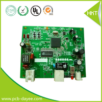 Professional Surface Mount and Through Hole PCB Assembly