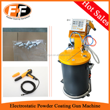 Manufacturer Price! Powder Coating Unit for Sale