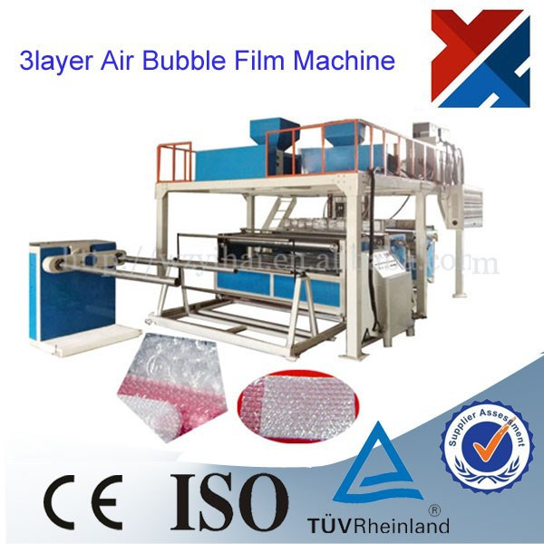 bubble wrap machine price