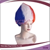 Cheap Flag coloured good troll fans wigs synthetic