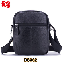 2017 Hot Leather Messenger Bag Men With Leather Office Bags For Men