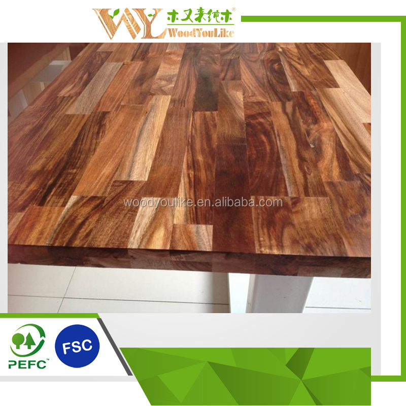 Laminated Wood Island Countertop, Made-in-Shanghai