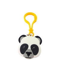New promotion customized pvc key ring With Professional Technical
