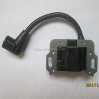 4-stroke GX100 brush cutter ignition coil,flywheel,carburetor cylinder and starter
