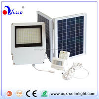 108 LED Solar Powered Wall Mount
