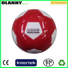 factory price OEM standard pack soccer ball