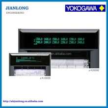 yokogawa daqstation paper chart recorder for industrial purpose