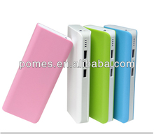 Factory Manufacture Dual Output 10000mAh Mobile Power