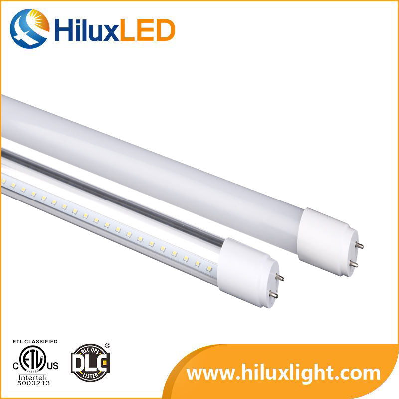 high quality t8 18w 120cm led tube integrated no need bracket fixtures for sale