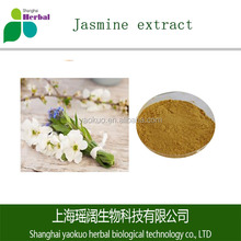 Pure natural Jasmine flower extract powder