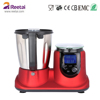 2015 New model High Quality Cooking Machine /food processor
