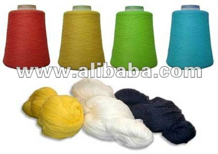 ACRYLIC YARN: Acrylic High Bulk Yarn, Acrylic yarn for Knitting, Dyed Acrylic Yarn, Acrylic Yarn for Hosiery