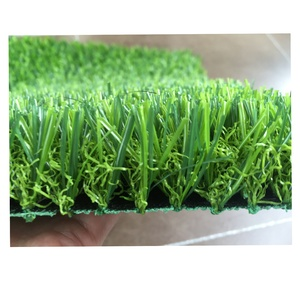 Factor direct-sell Leisure decoration outdoor artificial carpet grass artificial grass landscape with best price