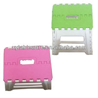 stock plastic folding stool folding foot stool fold step stool