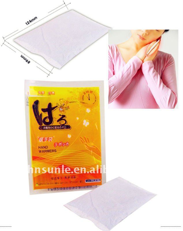 Hot sale---hand warm/hot pack