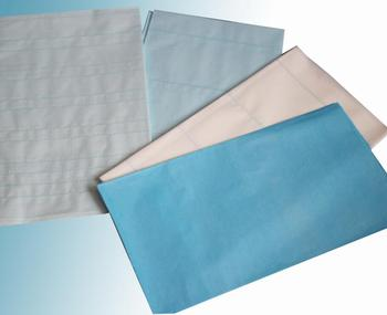 Disposable surgical bed sheet