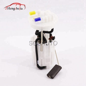 A11-1106610DA  High Pressure Electronic12V Fuel Pump For Chery Fulwin